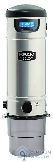 Odkurzacz centralny Beam SC385LCD