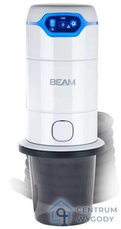 Beam Alliance 625 z zestawem