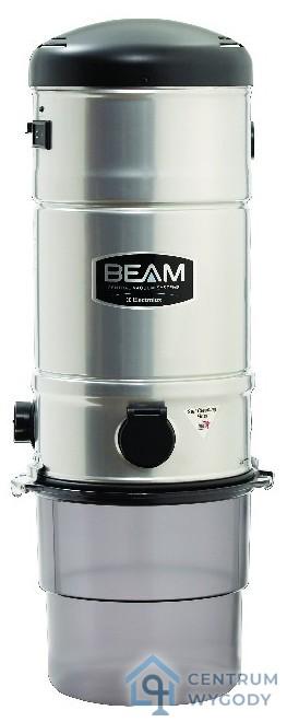Odkurzacz centralny BEAM SC 335