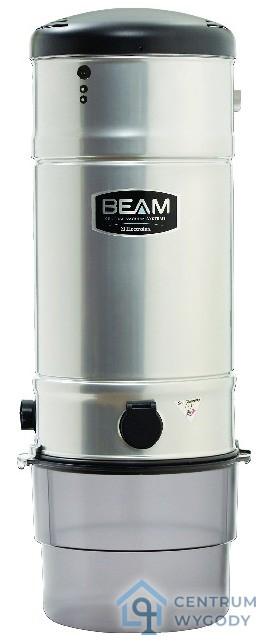 Odkurzacz centralny Beam SC 3500