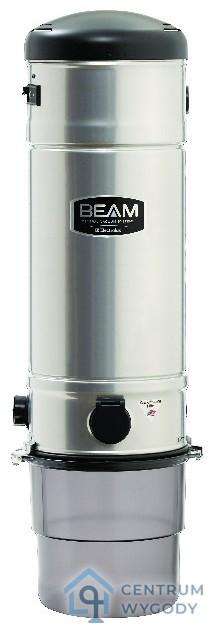 Odkurzacz centralny Beam SC 385