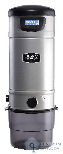 Odkurzacz centralny Beam SC398LCD