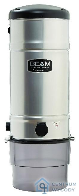 Odkurzacz centralny Beam SC398