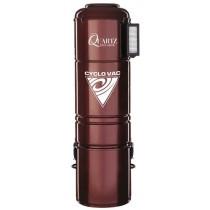 Odkurzacz centralny CycloVac H725 Quartz